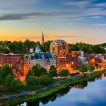 Your Guide To A Road Trip Round New England: Fairytale Scenes & Colours Of The Rainbow