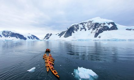 Explore The World Via Submarine As Seabourn Cruises Delve Into Expedition Cruising