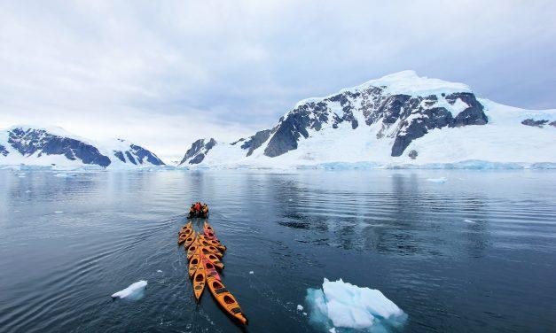 Explore The World Via Submarine As Seabourn Cruises Delve Into Expedition Cruising