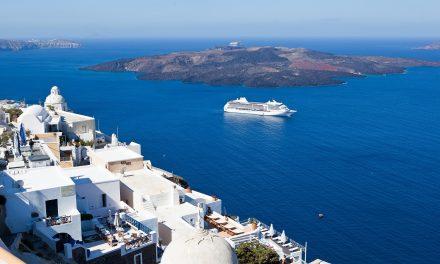 56 UNESCO Heritage Sites In Just One Sailing: Regent's Unimaginable New Cruise