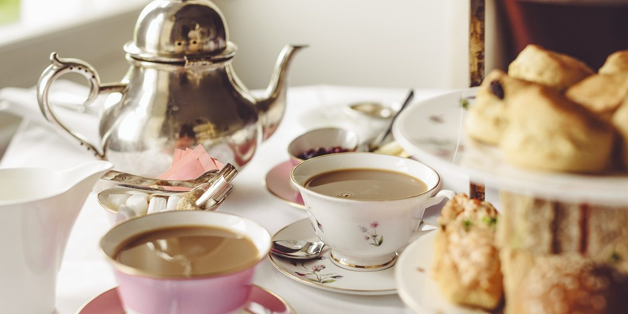 A Brew-tiful Moment As Princess Adds Tea And Coffee Facilities To Cabins!