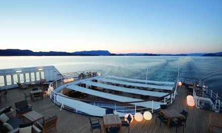"""Next Saga Christening Details Revealed: """"Our Ship Is A One-Off"""""""