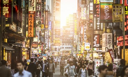China VS Japan: The Impossible Destination Dilemma Finally Conquered!