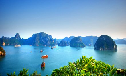 Vietnam In A Nutshell: Five Of The Country's Game-Changers