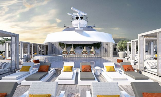 The Dragons' Den $500 Million Investment About To Hit Your Celebrity Cruise