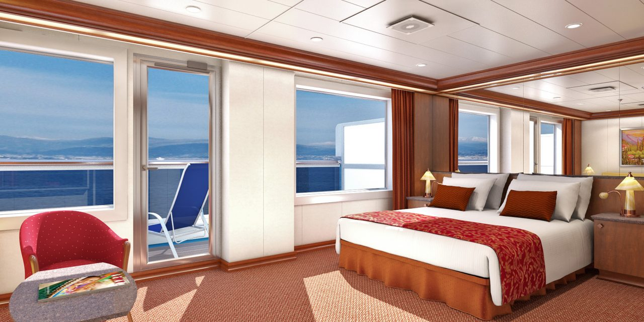 A Guide To Carnival Cruises' Four Newest Ships And Their Brand New Homeports