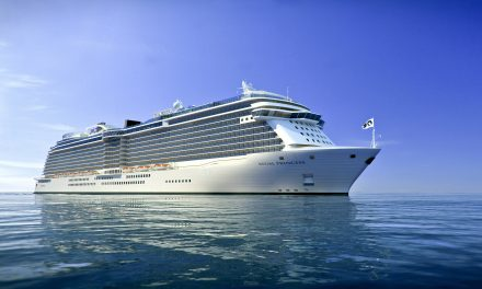 Princess Is Set To Sail The Biggest Ever Season Sailing Out Of The UK! And One More Thing…