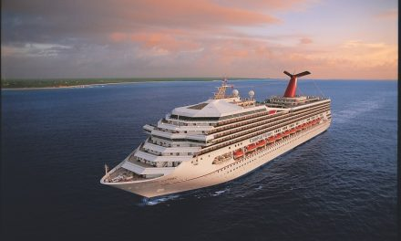 Carnival Ship To Undergo Refurb With Brand New Name!