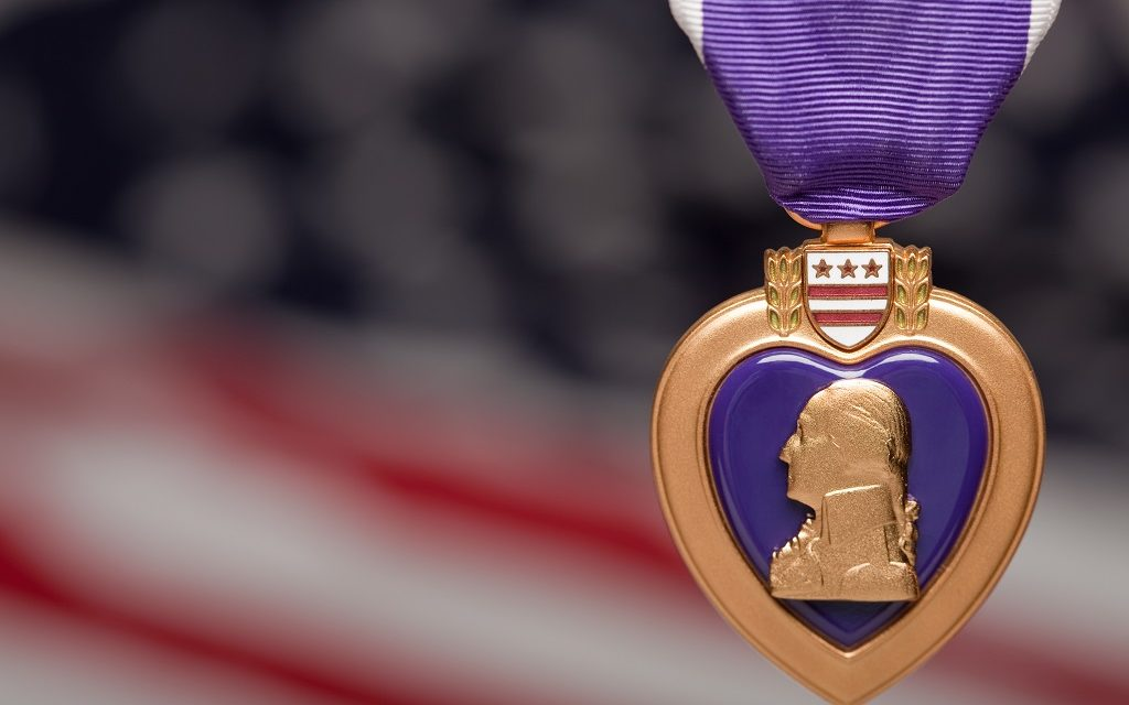 Carnival Dream Is About To Pay Tribute With Purple Heart Cruise