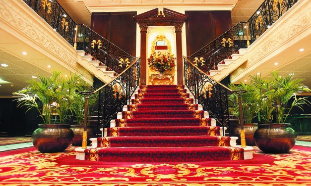 Oceania Unveil 86 Surprises For Your Next Luxury Cruise