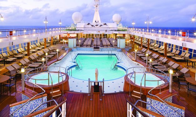 Regent Seven Seas Reveal Two New Guest Enhancements Ft. Onboard Credit Announcement!