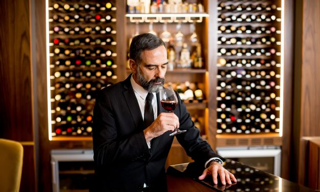 A Wine List Like No Other As Princess Collaborates With Established Expert