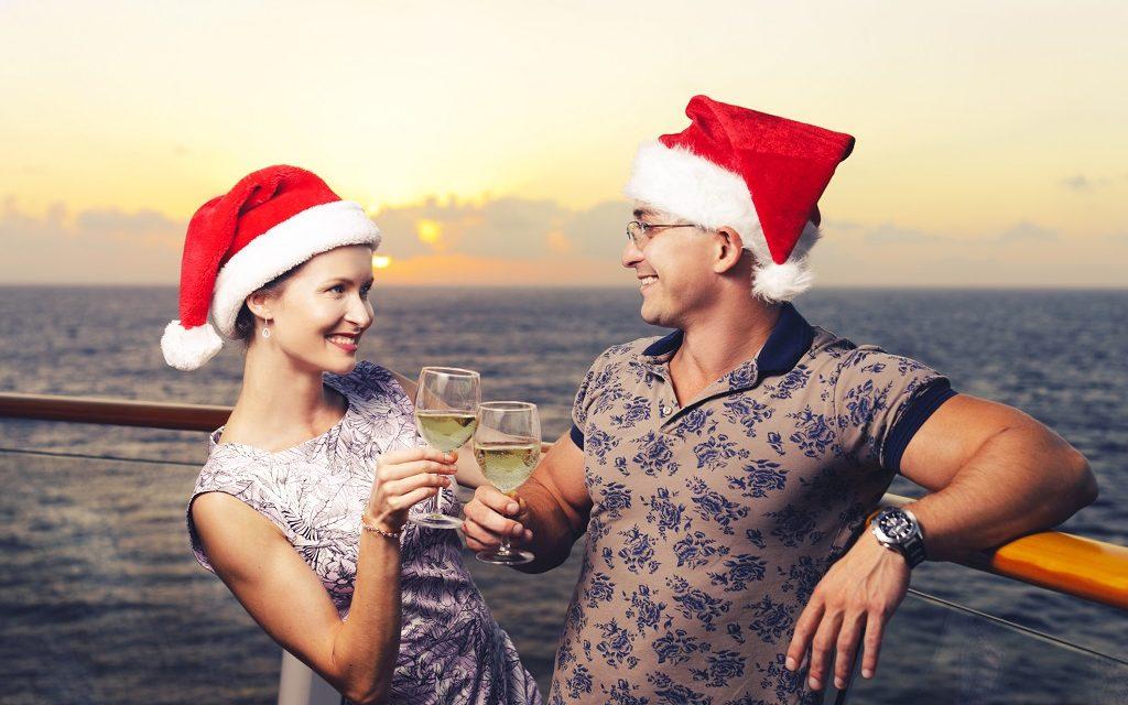 Christmas On A Cruise Ship: The Big Festive Debate