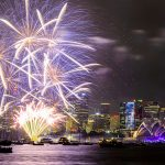 Bonfire Vibes: How To See The World's Best Fireworks On A Cruise