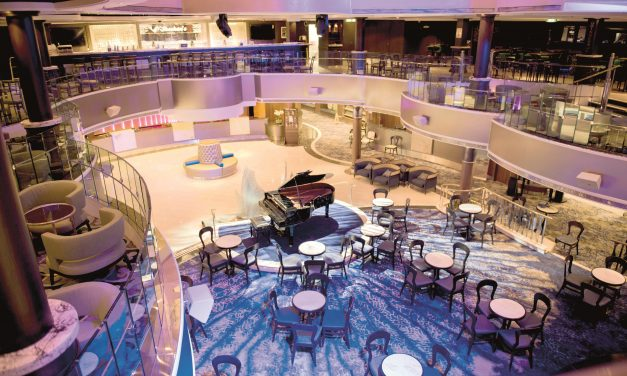 NCL  Is About To Test Out New Enhanced Passenger Experience Technology