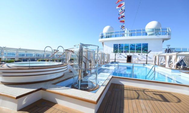 Popular ITV Series 'The Cruise' Is Officially Returning To Your Screens!