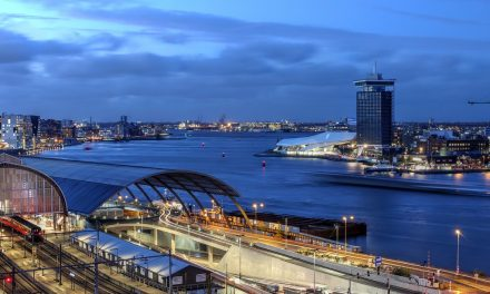 New Tourist Tax Forces Cruise Lines To Cancel Calls To Amsterdam