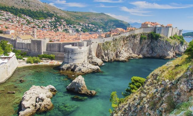 Real Cruisers Truthful 7 Must Do's When Visiting Dubrovnik