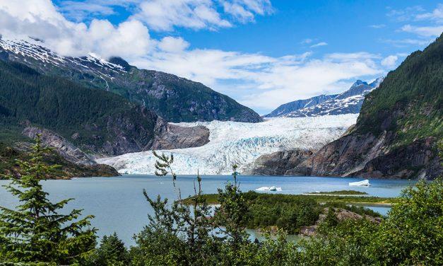 Cunard Just Announced A Full Season In Alaska On Newly Refurbished Ship