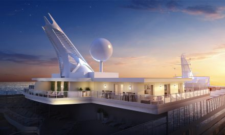 The Largest Ever Balconies At Sea Are About To Arrive!