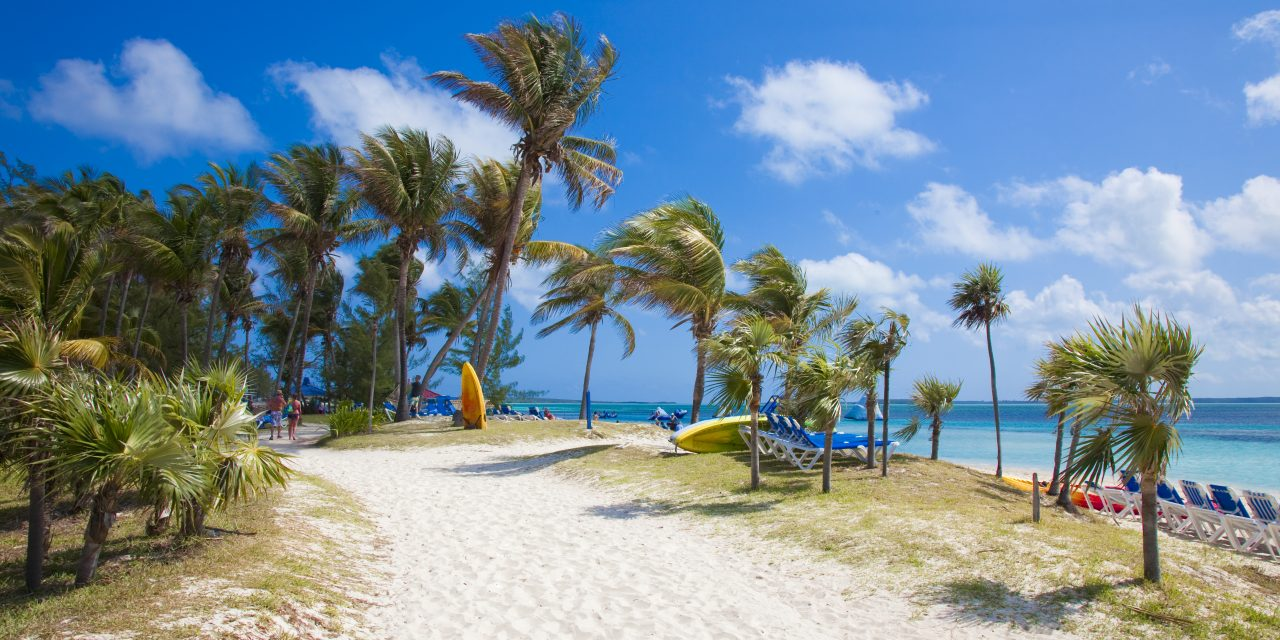 Royal Caribbean Fans, Your Countdown To Perfect Day At CocoCay Can Begin