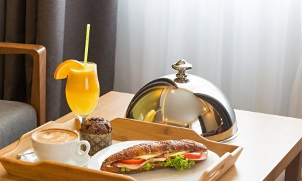 Carnival Cruise Line Remove Complimentary Room Service