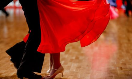 P&O Are About To Dazzle You With Strictly Come Dancing Themed Cruises (Seriously)