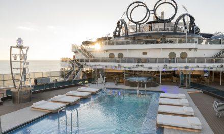 Tonight's Channel 5 Watch: MSC On 'Secrets Of The Mega Cruise Ship'!