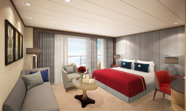 A Letter To Cunard's Fourth Yet-To-Be-Named Ship From Cruise.co.uk