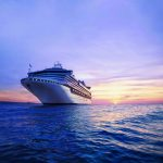 Your Friday Focus Ship Of The Week: It's Sapphire Princess!