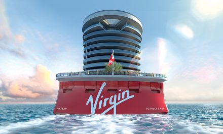 A Letter To Virgin Voyages' Scarlet Lady From Cruise.co.uk