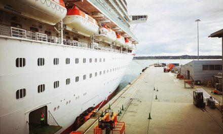 Late Couple Misses Cruise Ship By Seconds: Should The Cruise Lines Wait?