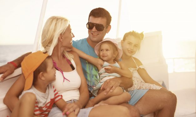 The Ultimate Top-Deck Spot For Families Is Here For Princess