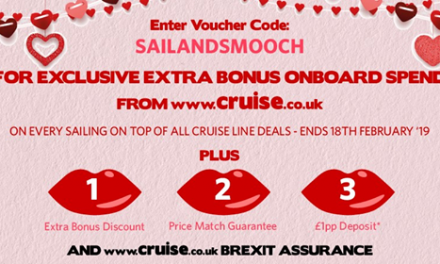 Happy Valentines From Us To You With Exclusive Discounts!