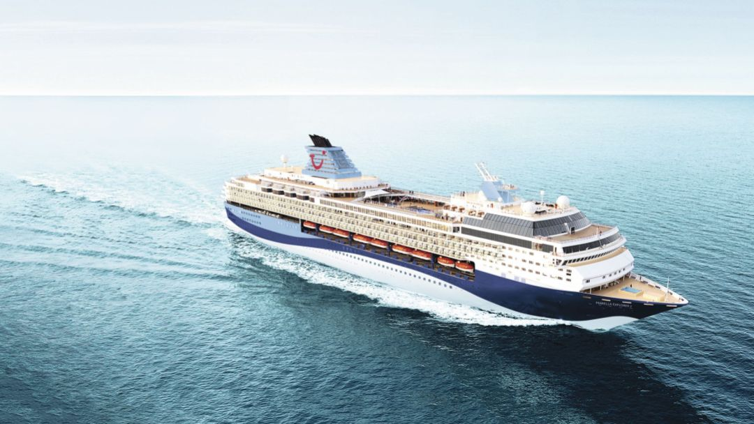 An Introduction To Marella Cruises