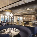 Three Michelin-Starred Chef Adds Restaurant To Princess Ship