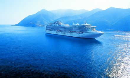 Princess Unveils A Celebrity Star Line-Up For UK Cruises!
