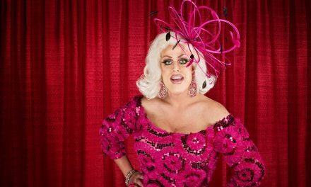 U Is Officially Launching A Drag Queen Cruise!