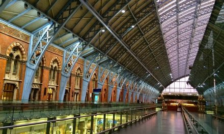 A Guide To Great Rail Journeys In Their Finest Hour
