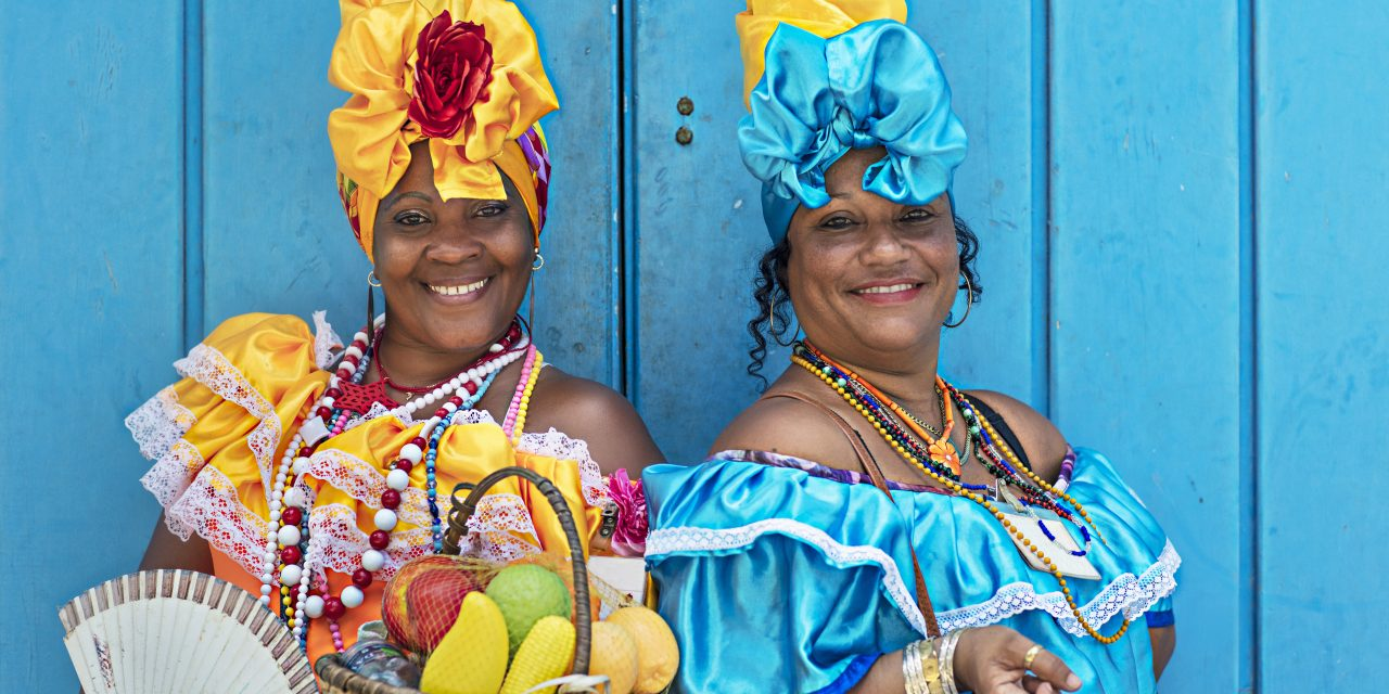 No Starbucks, No McDonalds- Just Cuba In Its Very Finest Form