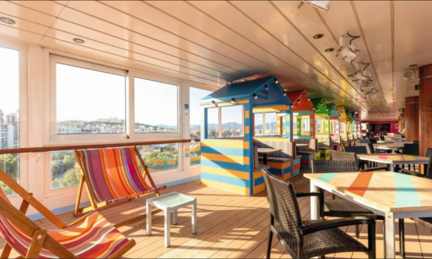 Tui To Launch Three River Vessels Next Year!