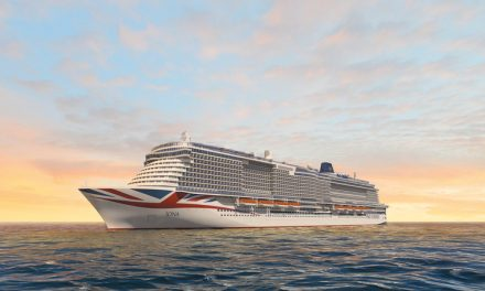 The One Year Countdown Is On: P&O Cruises Iona Is Coming