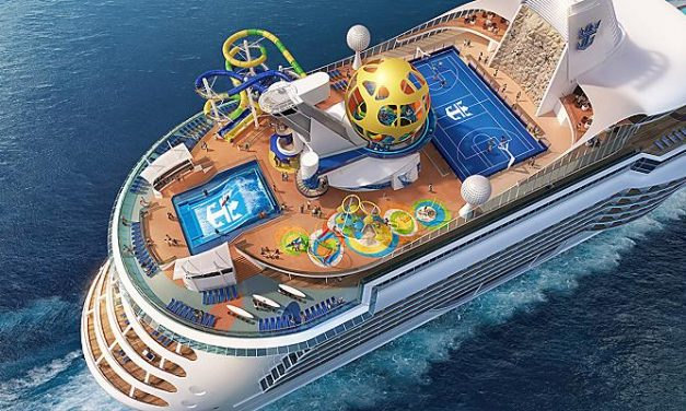 Breaking News: Independence Of The Seas Pulled From Southampton 2020