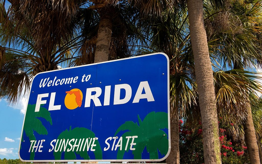 Did You Know? The Sunny Florida Edition