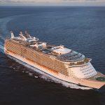 Allure of the Seas To Undergo $165 Million Refurbishment!