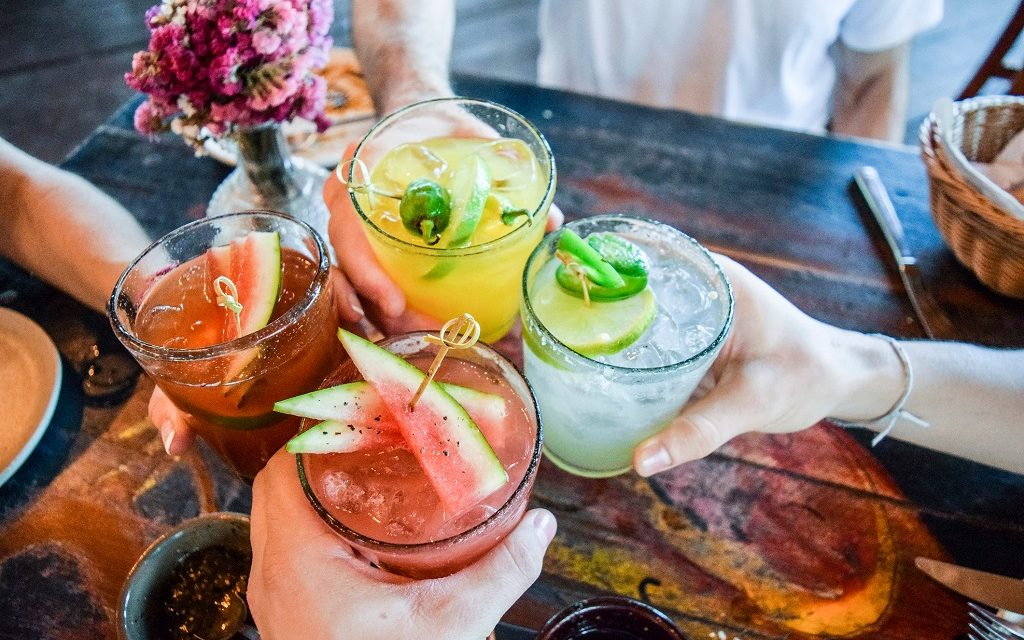 Princess Announce Free Drinks In The Caribbean
