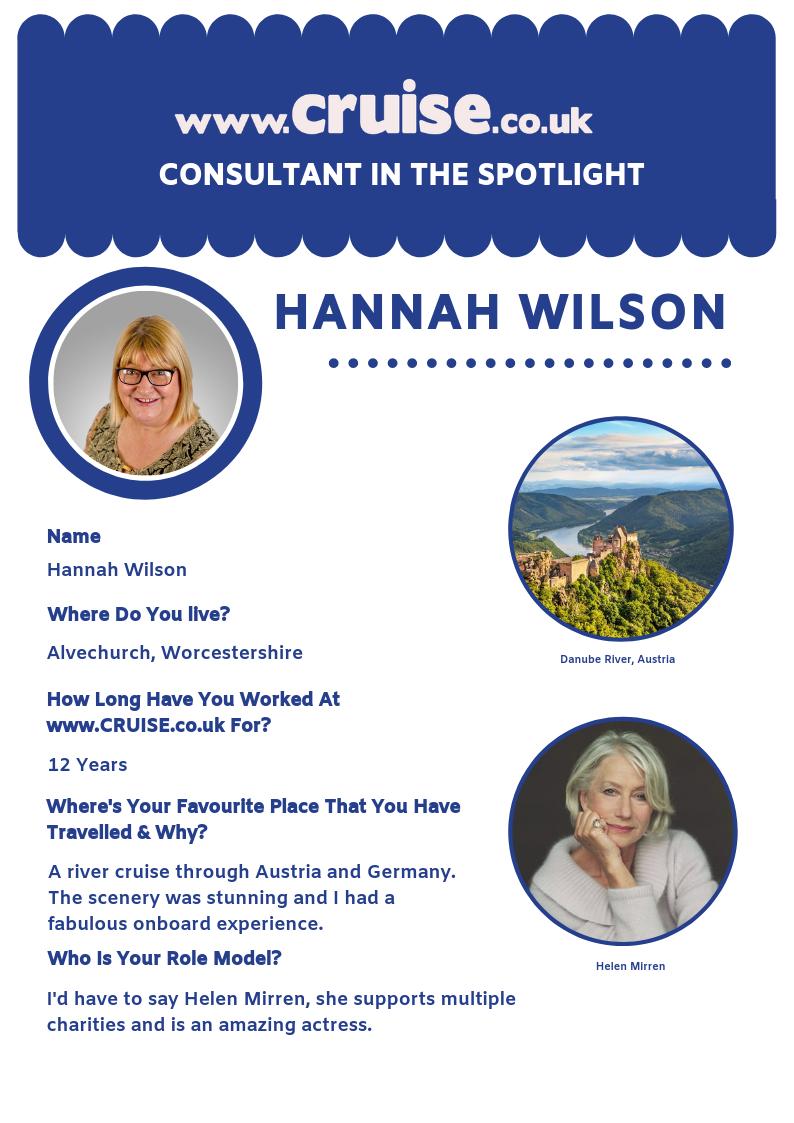 Consultant Spotlight