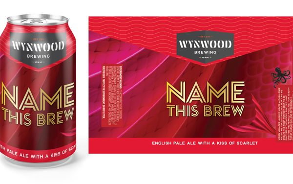 Virgin Voyages Showcases Own Beer & Asks For Name Suggestions!