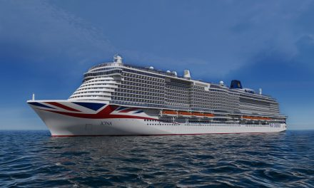 Breaking News From P&O Cruises!