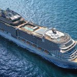 MSC Cruises Predict Travel Of The Future